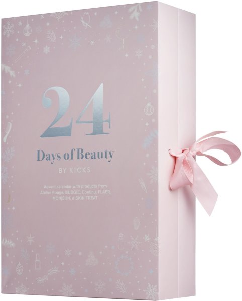 24 Days of Beauty Advent Calendar