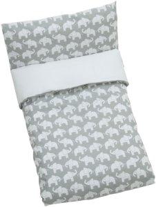 Elefant sengesett