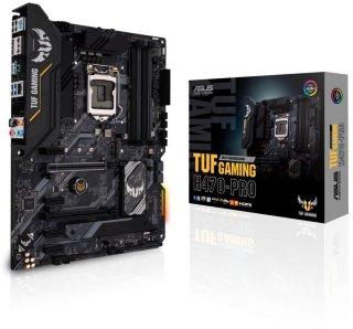 Asus TUF Gaming H470-PRO
