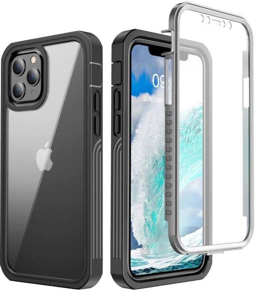 Full Protection Deksel iPhone 12 Mini