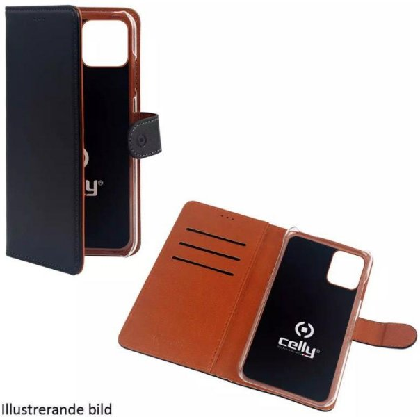 Celly Wallet Case iPhone 12 Mini