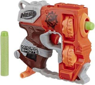 Zombie Strike Microshots Flipfury