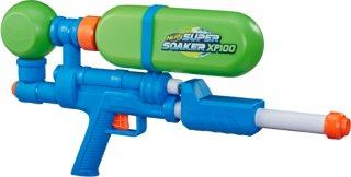 Super Soaker XP100 Water Blaster