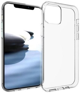 Antiskli TPU-deksel iPhone 12 Mini