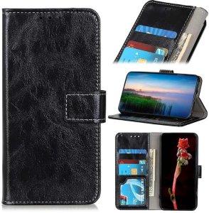 Lommebok-deksel med Magnetisk Luking iPhone 12 Mini