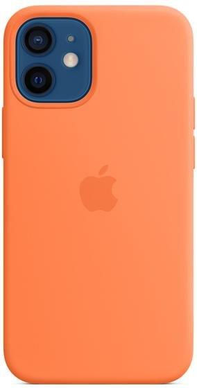 Apple iPhone 12 Mini Silikondeksel med MagSafe