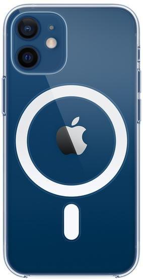 Apple iPhone 12 Mini Klart deksel med MagSafe