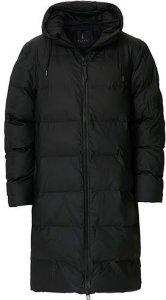 Waterproof Long Puffer Jacket (Herre)