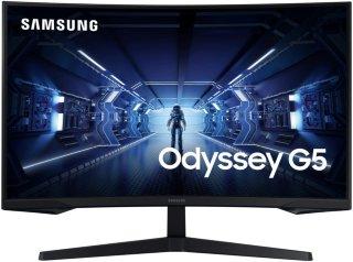 """Samsung Odyssey G5 27"""" HDR (FreeSync)"""