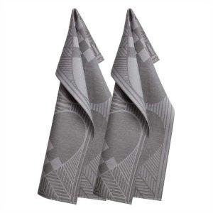 Christmas kjøkkenhåndkle 2 stk