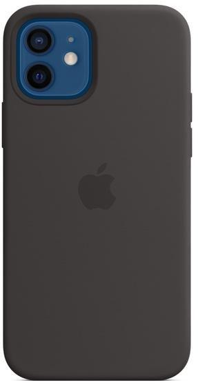 Apple iPhone 12/12 Pro Silikondeksel med MagSafe