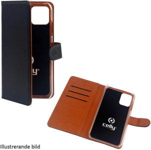 Lommeboketui iPhone 12/12 Pro