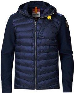 Parajumpers Nolan Hybrid Hooded Jacket (Herre)