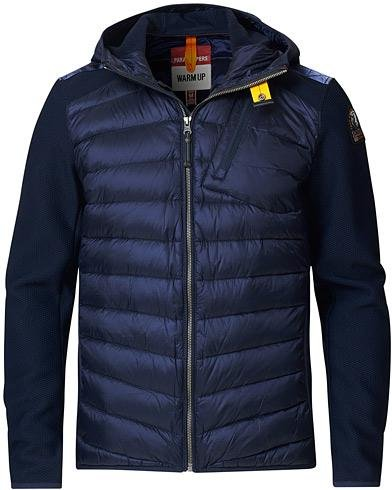 Parajumpers Nolan Hybrid Hooded Jacket (Herre)