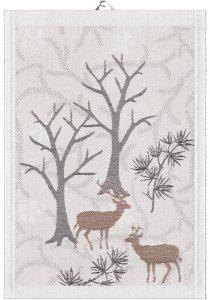 Hjortskog kjøkkenhåndkle