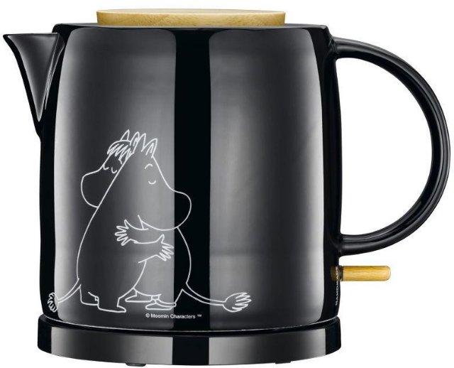New Nordic Moomin vannkoker 1L