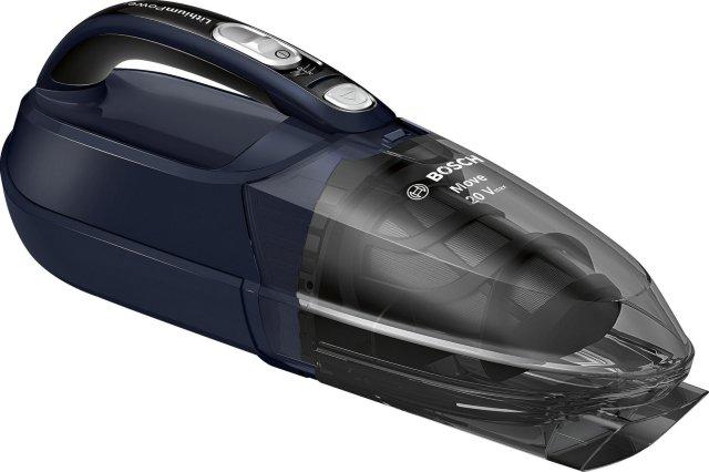 Best pris på Bosch Readyy'y BBHF214G Støvsugere Sammenlign