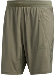 Adidas AEROREADY 3-Stripes 8-Inch Shorts