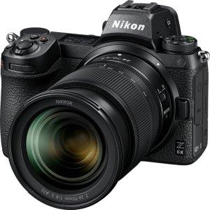 Nikon Z 6II