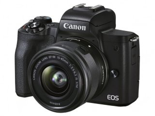 Canon EOS M50 Mark II