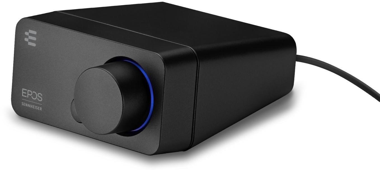 EPOS Sennheiser GSX 300 eksternt lydkort Lydkort