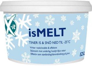 X-it isMELT 12L