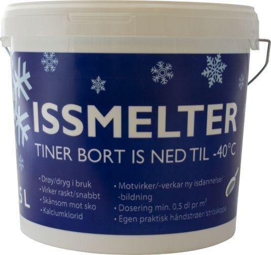 X-it Issmelter 12,5L