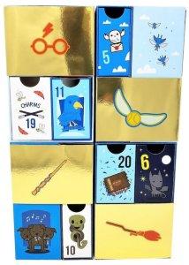 Harry Potter Advent Calendar Deluxe