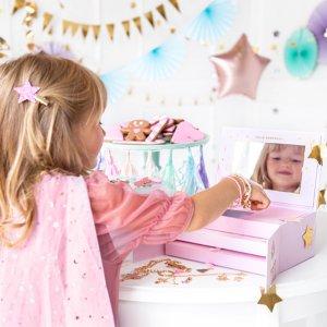 Party Deco Julekalender gaver til piker