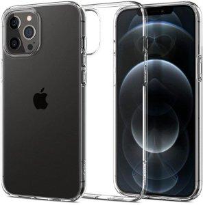 Liquid Crystal iPhone 12 Pro Max