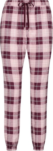 Hunkemöller Twill check pysjamasbukse