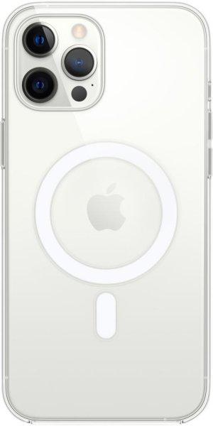 Apple iPhone 12 Pro Max Klart Deksel med MagSafe