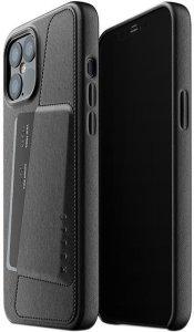 Mujjo Lommebokdeksel iPhone 12 Pro Max