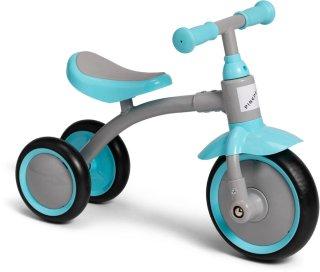 Trehjulet løpesykkel