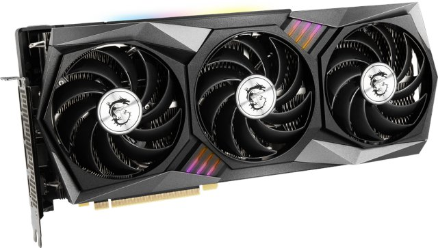 MSI GeForce RTX 3070 Gaming X Trio