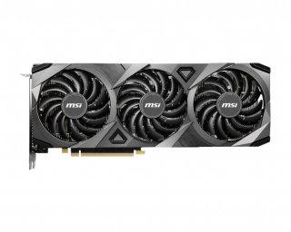GeForce RTX 3070 Ventus 3X OC