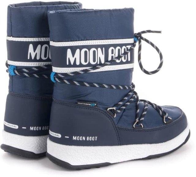 Moon Boot Kids Sport WP