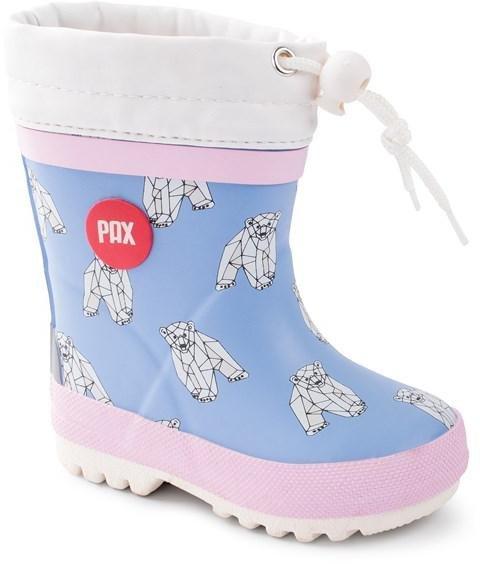 Pax Gummistövel Polar
