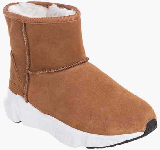 Mols Latonk Warm Lining Boot (Dame)