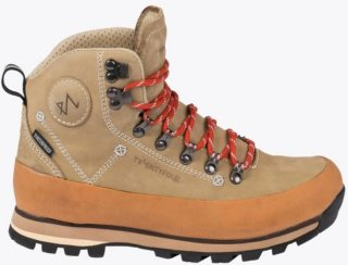 Twentyfour Finse Leather Boot (Dame)