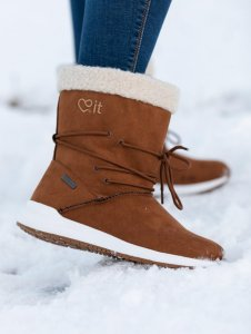 Hello Winter Boots (Dame)