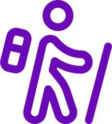 Ikon for kategori: Sport og friluftsliv