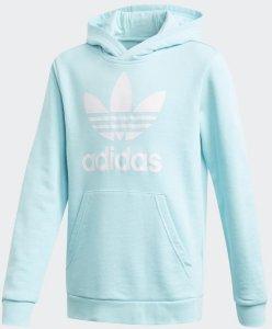 Adidas Trefoil Hettegenser