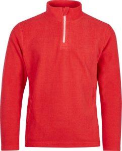Basic 1/2 Zip Fleece