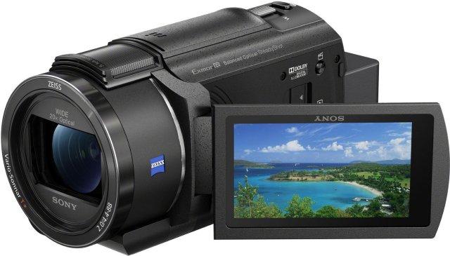 Sony Handycam FDR-AX43