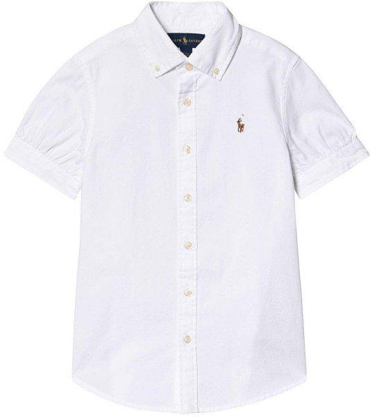 Ralph Lauren Oxford Skjorte