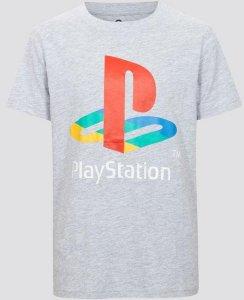 BOYS BIG Playstation t-skjorte
