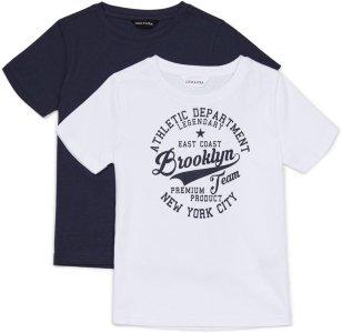 Paulo T-Skjorte 2-pack
