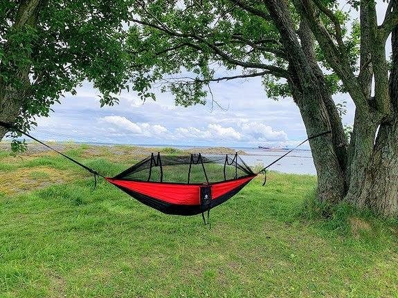 CampNord Premium Hengekøye