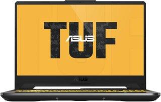 Asus TUF Gaming F15 FX506LU